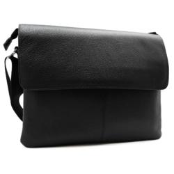 мужская сумка кожаная soltan 851