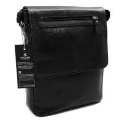 мужская кожаная сумка soltan 853 03 01